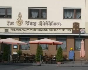 In Hirschhorn