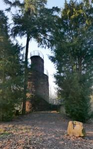 Der Gaisbergturm